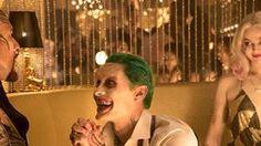 """""""Suicide Squad"""": Noch mehr Bilder vom Joker und dem Himmelfahrtskommando"""