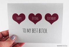 Birthday card for Best Friend Card - Best Friend Birthday Card ...