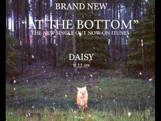 """Long Island's finest, Brand New, are back with new album Daisy out September 22nd. Enjoy the first single off the record titled """"At The Bottom"""" and head over..."""