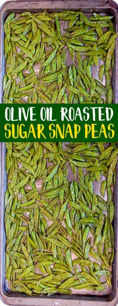 Keto Olive Oil Roasted Sugar Snap Peas They Are Super Healthy And So Addicting - In A Good Way. Attempt Them Great For Low Carb Diets, Paleo Diets, Gluten-Free Diets, Keto Diets, And More Via Fsugarfriday Low Carb Diets, Pea Recipes, Low Carb Recipes, Recipes Dinner, Keto Veggie Recipes, Recipies Healthy, Veggie Diet, Chicken Recipes, Zoodle Recipes