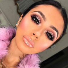 #DiyEyeCream Makeup Trends, Makeup Inspo, Makeup Inspiration, Makeup Ideas, Makeup Guide, Makeup Geek, Best Makeup Tips, Anastasia Beverly Hills, Waterproof Eyebrow