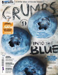 Don't forget the latest issue of #Cotswold Crumbs is out and now ready to read in full online. This issue we talk blueberries, coffee and #vegetarian burgers. Plus, we go to Giffords Circus for our supper club, have recipes from James Martin and round-up our favourite Cotswolds #food #festivals   crumbsmag.com