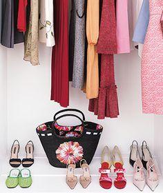 12 Secrets of Closet Pros