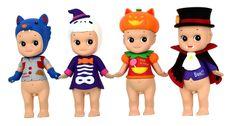 Sonny Angels Halloween Series 2015 Limited Edition Single Figurine