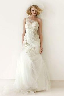 Melissa Sweet for David's Bridal | Martha Stewart Weddings