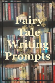 Looking for some writing prompts to satiate your fairy tale needs? Fiction Writing Prompts, Creative Writing Prompts, Story Prompts, Writing Resources, Writing Skills, Writing A Book, Writing Tips, Writing Inspiration, Story Inspiration