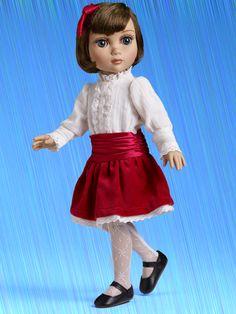 Red Velvet | Tonner Doll Company