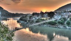 Rishikesh is an incredible place to visit in India. If you are making a plan to visit Rishikesh, then you will get the chance to enjoy various adventure sports. Rishikesh is the center of yoga and. Haridwar, Amritsar, Tourist Places, Tourist Spots, Jaipur, Nepal, Rishikesh India, Varanasi, Weekend Trips