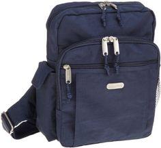 Amazon.com: Baggallini Messenger Bag: Clothing $49.23