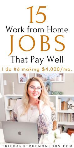Work From Home Companies, Online Jobs From Home, Work From Home Opportunities, Real Online Jobs, Ways To Earn Money, Earn Money From Home, Way To Make Money, Money Fast, Money Tips