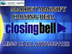 Market Magnify Share Market Tips: MM CLOSING BUZZ UPDATE