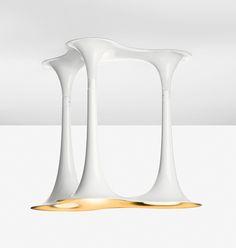 Nafir by Axo Light, design Karim Rashid