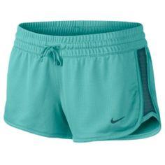 Nike Gym Reversible Shorts - Women's