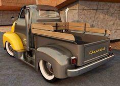 Chevrolet COE