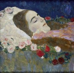 Le Prince Lointain: Gustav Klimt