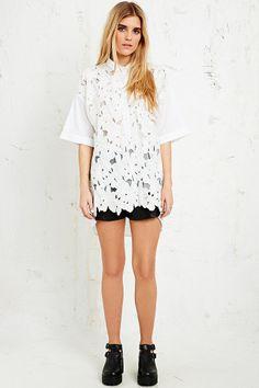 Little White Lies - Robe chemise ample Penelope