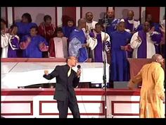 Bishop Leonard Scott: Hymns & Church Songs - Live from Alabama