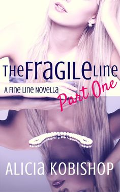 I Heart YA Books: #CoverReveal & #Giveaway for The Fragile Line (A F...