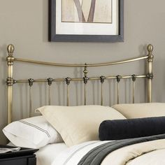 Kohl's Leighton King Headboard