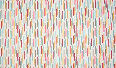 Qjutie Kids Katoen Poplin Color Lines 01