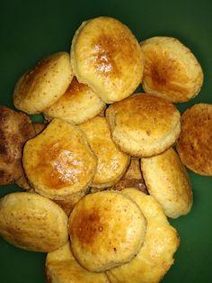 Három hozzávaló ugyanannyi mennyiségben és kész az egyszerű sós süti - Ketkes.com