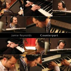 Counterpart, by Jamie Reynolds High School Days, Very Grateful, Map, Album, Songs, Friends, Artwork, Amigos, Work Of Art