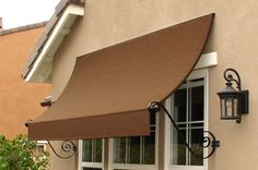 Aluminum Awnings, Fabric Awnings, Sun Control Devices