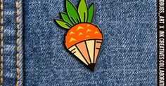 Just Pinned to Badbugs Art / Cute & Funny Graphic Design: PINEAPPLE PEN @threadless - Super new fresh collab up @Threadless with @ink_creatives Follow >>> Links down!!! I have a PEN I have PINEAPPLE XD Great creative pin for designers and pencil art lovers. Fresh and fancy illustration craft gift stuff. Hope you like it :) Link: http://ift.tt/2jfkuma Follow Ink Creatives: http://ift.tt/2jT9sns http://ift.tt/2jTFRg9 https://twitter.com/inkcreatives http://ift.tt/2jt8p1n http://ift.tt/2kOwpcq…