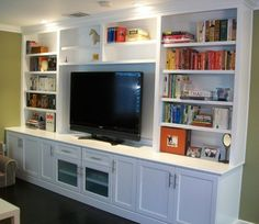 center built in tv wall units - bing images | for the home