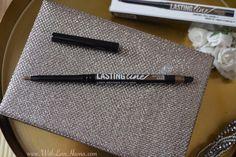 Bareminirals – Eyeliner Longue Tenue Lasting Line™ : Revue + Bon plan | With Love, Hasna #BONPLAN #promo #beauty #beaute #Bareminerals  #Eyeliner #Revue