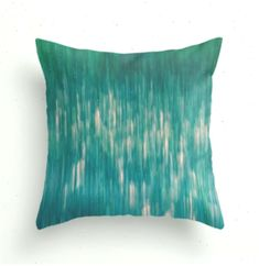 Teal Cushions, Cushions On Sofa, Dark Blue Green, Pink Sofa, Throw Pillow Covers, Decorative Throw Pillows, Abstract, Pink Couch, Summary