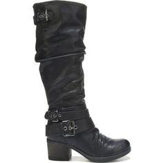 fdabc4d304 CARLOS BY CARLOS SANTANA Women's Claudia Wide Calf Boot at Famous Footwear