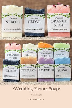 wedding soap favors , wedding soap, greenery wedding, shower favors