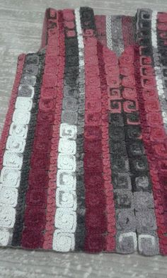 Crochet World, Crochet Cardigan, Crochet Top, Knit Vest, Beautiful Crochet, Crochet Clothes, African Fashion, Crochet Projects, Crochet Patterns