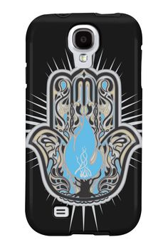 Oracle Phone Case for iPhone 4/4s,5/5s/5c, iPod Touch, Galaxy S4