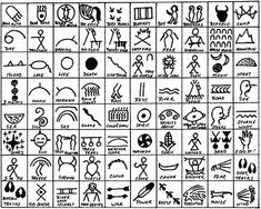 Native American symbols | Eve