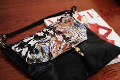 Handbag by JennyJeshko  #jennyjeshko #handmade #handbag