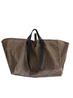 strong bag for library books and groceries. Marie Turnor Idea Bag XL (inspired by the blue Ikea bags)