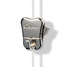 STAS Zipper - Packet of Picture Hanging Hooks for Perlon Cords or Steel Cables or Wires Picture Framing Materials, Picture Framing Supplies, Museum Display Cases, Museum Displays, Picture Rail, Picture Frames, Gallery Wall Layout, Gallery Walls, Nails And Screws