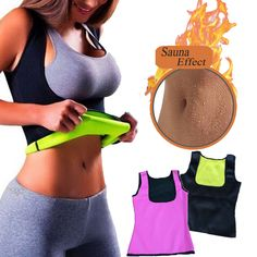 Cheap waist trainer vest, Buy Quality weight loss vest directly from China waist trainer Suppliers: Hot Shaper Body Shapers Women Neoprene Slimming Cincher Sportswear Weight Loss Vest Underbust Waist Trainer Vest drop shipping Waist Trainer Vest, Best Waist Trainer, Latex Waist Trainer, Waist Training Corset, Waist Trainers, Woman With Smallest Waist, Silhouette, Confident Woman, Slim Body