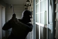 Basic Home Security...We don't all have a couple thousand dollars lying around