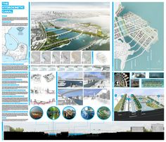 The Hydrokinetic Canal as an Urban Generator