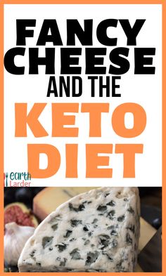 Keto diet cheese list made simple. Know your fancy cheese and their flavor as well as their macro amounts. Keto diet is balanced well with cheese added to your meals. Learn some different cheese names and how they taste. Cheese List, Fancy Cheese, Cheese Pairings, Types Of Cheese, Larder, Make It Simple, Keto, Meals