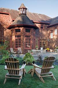 Arch Cape Inn & Retreat in OR....make me a reservation..please.