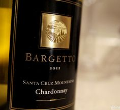 Bargetto Chardonnay review