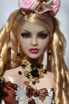 Luchia-Isabelle   Flickr - Photo Sharing! / The face