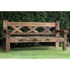 Image Search Results for reclaimed patio wood furniture