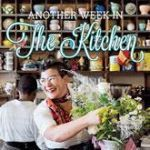 Win 1 of 3 copies of Another Week in the Kitchen worth each November 2013, Competition, Kitchen, Books, Cucina, Livros, Cooking, Libros, Kitchens