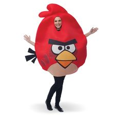 Angry Birds is such a great group or family costume idea! http://www.topcostumeideas.net/angry-birds-costume-ideas.html
