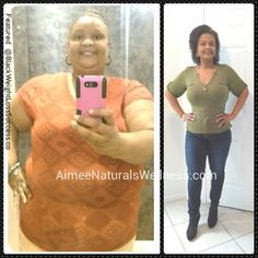 Weight Loss Story of the Day: Agosthina lost 120 pounds. Facing obesity and a number of health issues, she decided to change her life to be an inspiration to her children.  She's reached that goal and is inspiring many more as a health coach.  She shared her awesome weight loss transformation story.